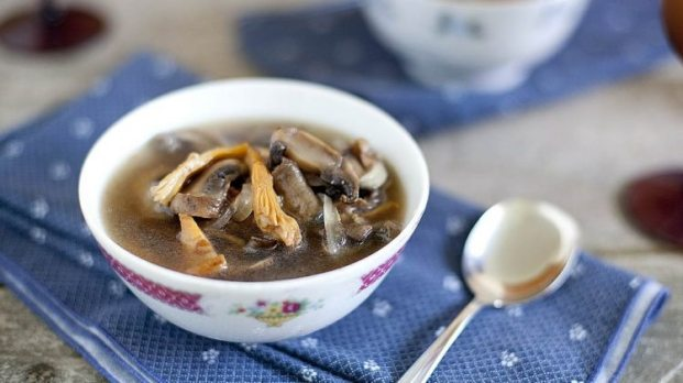 How To Make Asian Mushroom Soup 750x420 - EPASOTE WORMSEED FRESH (click image to view)
