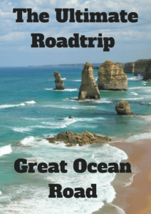 Great Ocean Road - The drive you **MUST** do in your lifetime at least once.