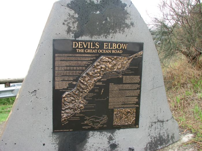 Devil's Elbow