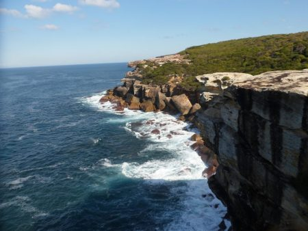 Free things to do in Sydney Royal National Park