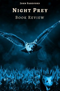 John Sandford's Night Prey Book Review