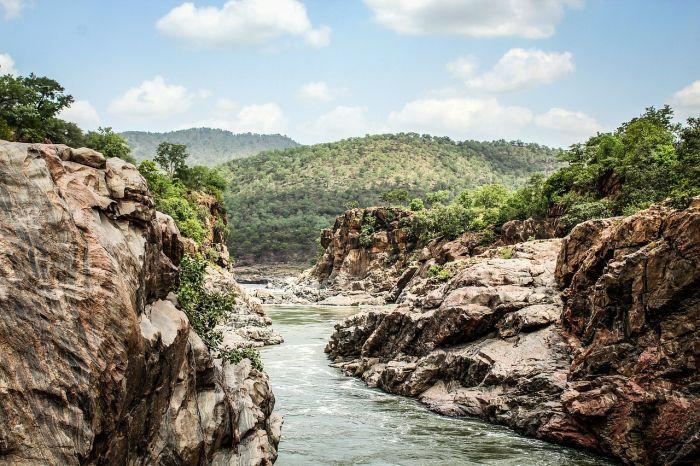 Mekedatu - getaway near Bangalore