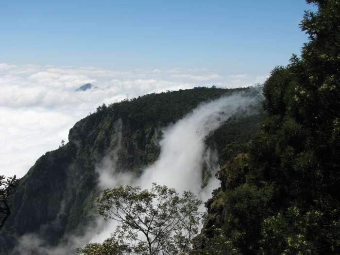 Cap valley Kodaikanal