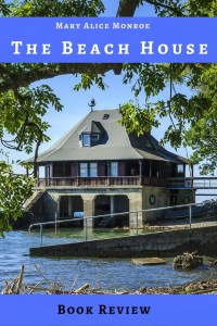 The Beach House by Mary Alice Monroe is a cute romance that cannot be missed. Loggerhead turtles, beach cottages, scent of the sea, all these and more will pull you into it.