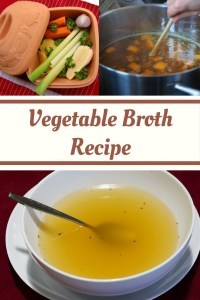 Vegetable broth recipe for a healthy snack on winter nights. Learn how to make vegetable broth and use those leftover veggies and sides. No need to throw away old vegetables, they still have nutrition that you can get through this vegetable soup.