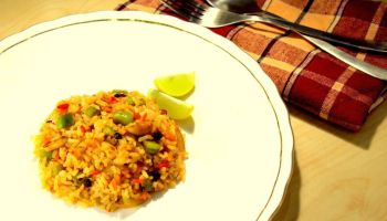 One pot veg rice recipes