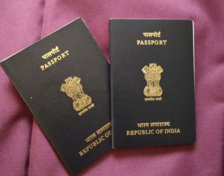 Indian Passport visa requirements