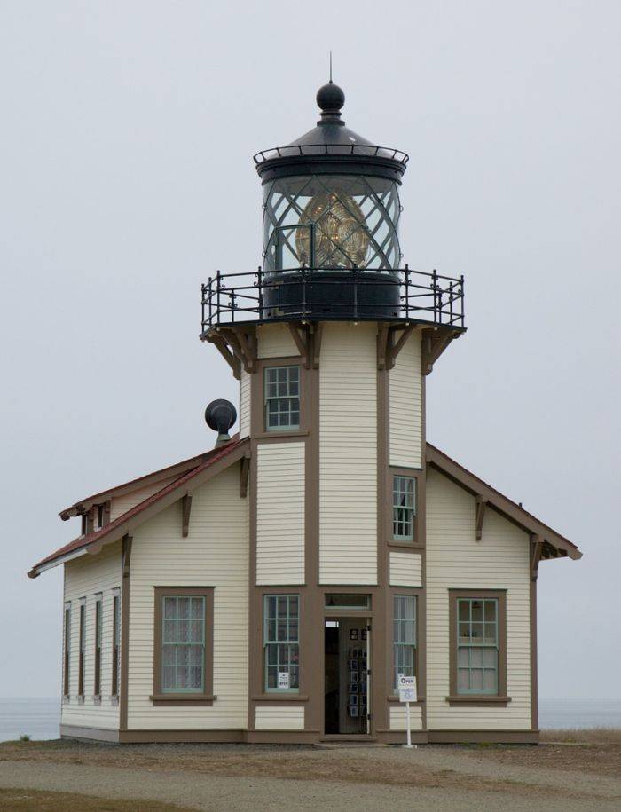Point Cabrillo Lightstation
