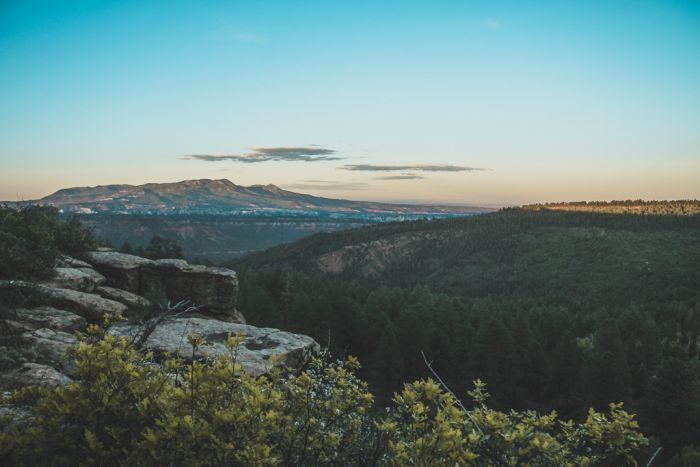 US free camping sites