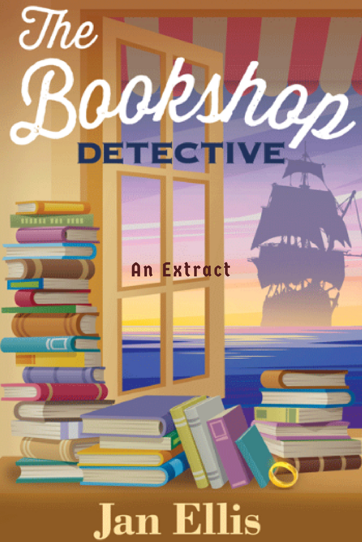 The Bookshop Detective is a thrilling mystery in The Bookshop by the Sea series and is a gripping tale same as the previous stories. Check out this cool extract and see for yourself.