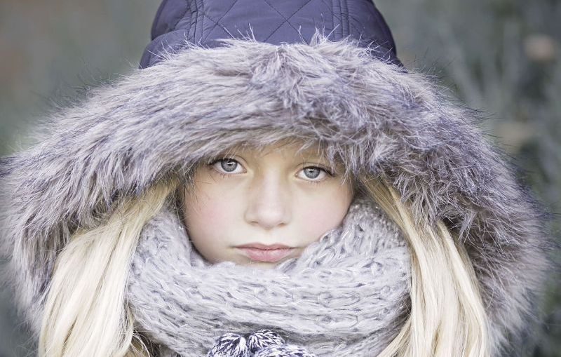 tips to protect yourself from cold