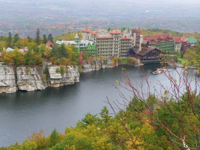Hudson Valley hidden gem of USA