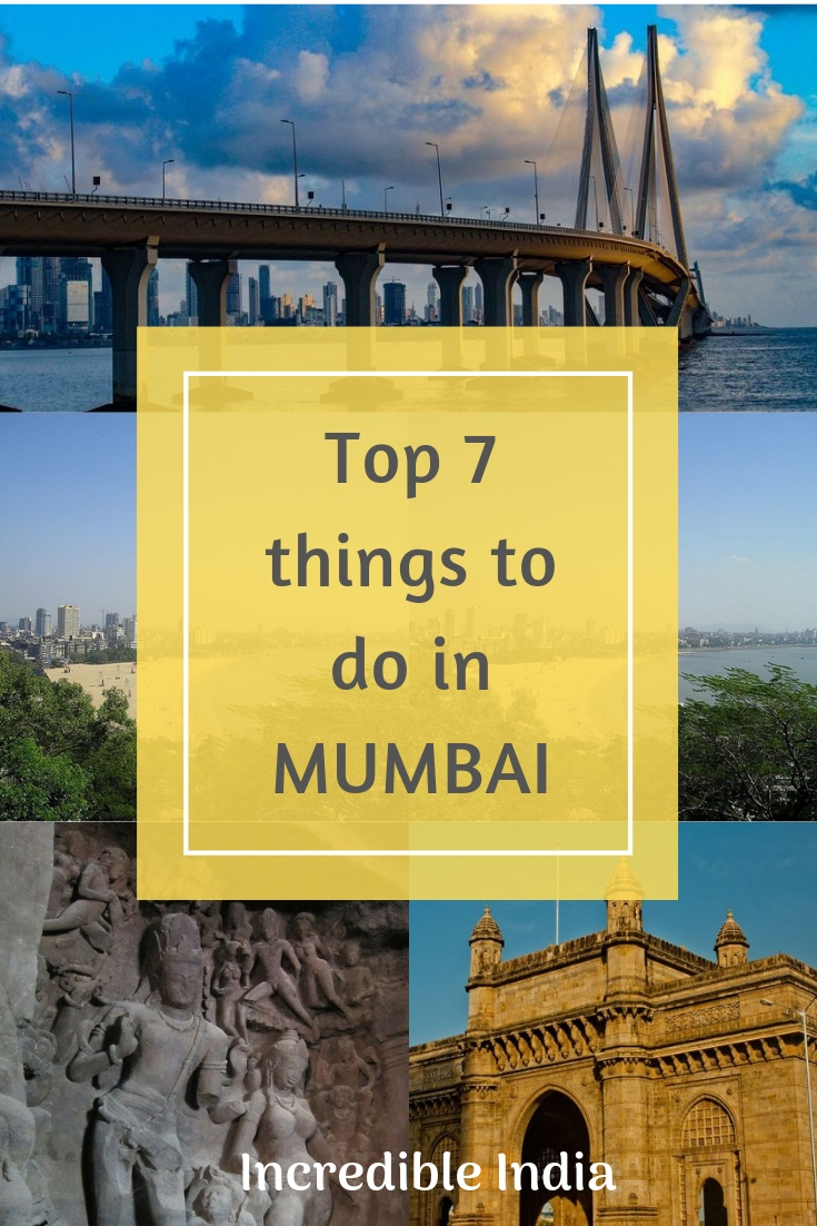Top 7 things to do in Mumbai: Check out the best things to do in this vibrant city if you are short on time in the Bollywood capital of India