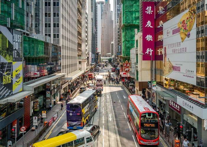 Hong Kong top 10 things to do