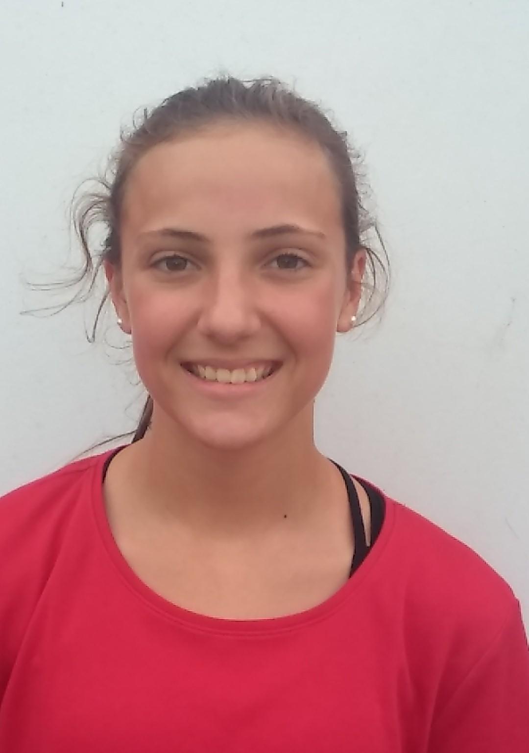 Kelsey Schumacher