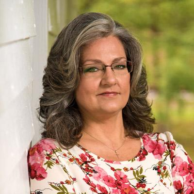 Angela Errett