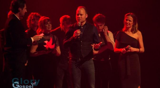 Zilveren Duif Awards voor  'Worshipalbum van het jaar' is voor LEV