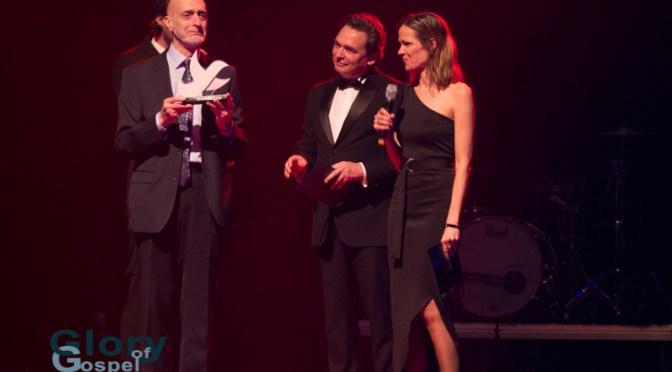 Zilveren Duif Awards 'Oeuvre prijs' gaat naar Charles A.E. Groot