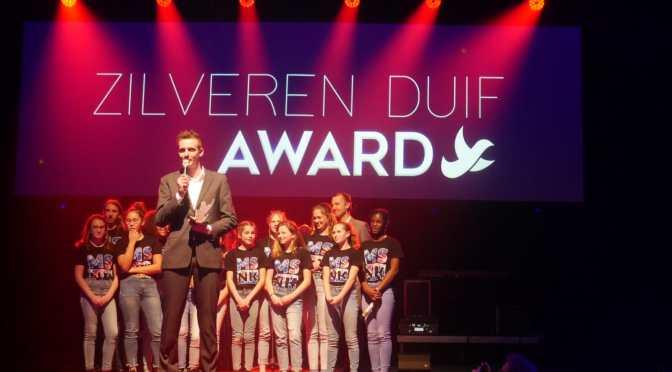 Zilveren Duif Awards 2019 uitgereikt in Veenendaal