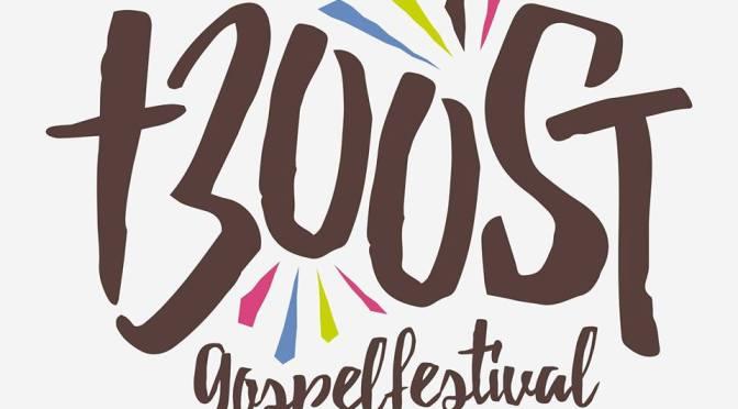BOOST Gospel Festival 2e pinksterdag