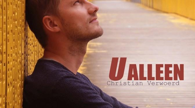 Christian Verwoerd – nieuw album & presentatietour