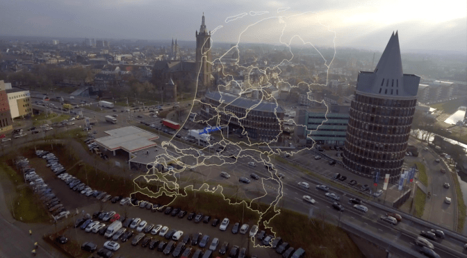 The Passion 2020 naar Roermond