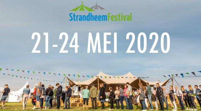 Paul Baloche en Kees Kraayenoord op Strandheem Festival 2020