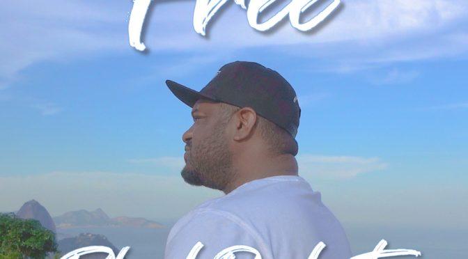 Blackrockstar vertelt over zijn gevangenistour in Brazilië door clip en track Free