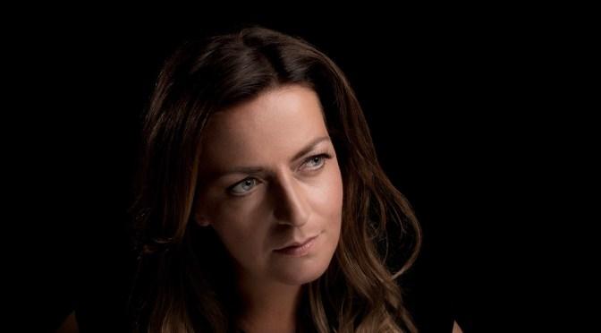 Irma Dee presenteert  actuele single 'Als Dit Voorbij Is'