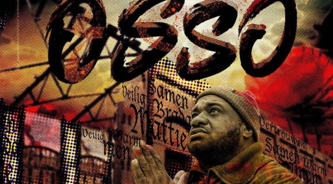 Osso is de derde track met verhaal van het album BloedbaNd van Blackrockstar