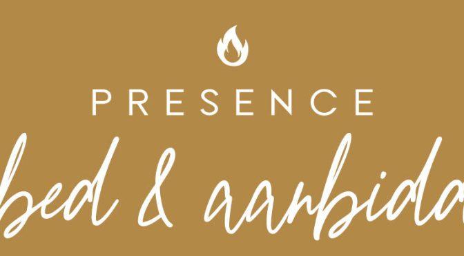 De kerk van Nederland LEEFT! – Presence Aanbidding Worship Avond