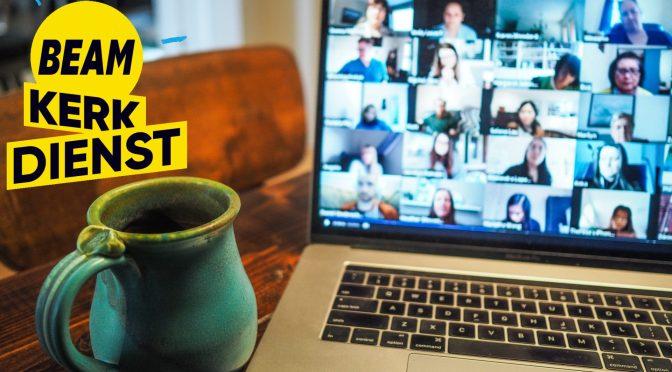 EO BEAM organiseert grootste online christelijke jongerenavond