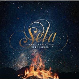 Kerstnacht Boven Bethlehem – nieuw album SELA