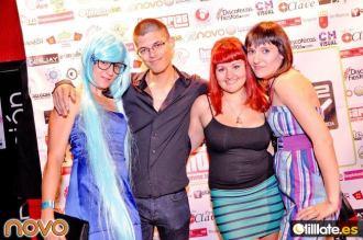 Nominaciones MurciaDJ (2012)