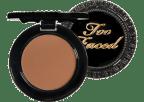 Too Faced Chocolate Soleil Bronzer Sample - Glossense