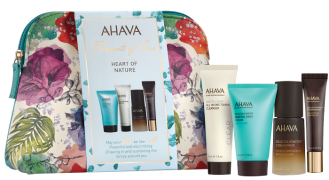Ahava Canada Heart of Nature - Glossense