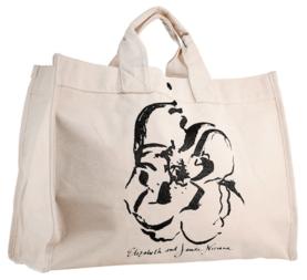 Sephora Canada James and Elizabeth Free Tote Free Weekender Bag - Glossense