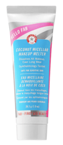 Sephora Canada First Aid Beauty Free FAB Coconut Micellar Makeup Make-up Melter Sample - Glossense