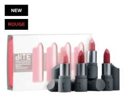 Sephora Canada 2018 Holiday Preview Event Bite Beauty Four Little Bites Amuse Bouche Lipstick Set - Glossense
