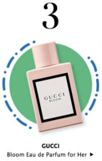 Sephora Canada Mystery Item Promo Day 3 Gucci Bloom Edp Free