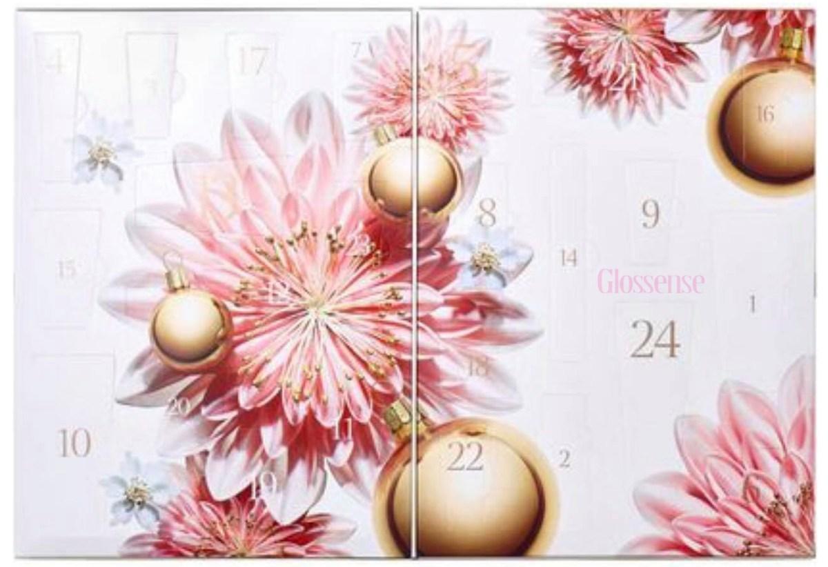 Clarins Canada Canadian 2018 Beauty Skincare Skin Care Advent Calendar 2019 - Glossense