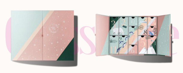 La Mer Canada Twelve Days of Radiance Collection 2018 Canadian Holiday Christmas Advent Calendar Coming Soon 2019 - Glossense