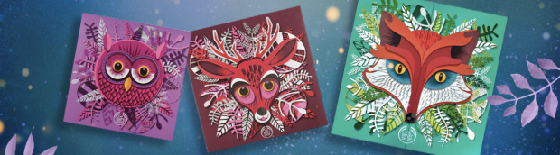 The Body Shop Canada 2018 Canadian Enchanted Deluxe Ultimate Christmas Holiday Advent Calendars are Here Coming Soon 2019 - Glossense