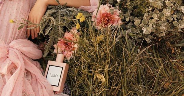 Canadian Facebook Freebies Free Gucci Bloom Eau De Parfum Fragrance