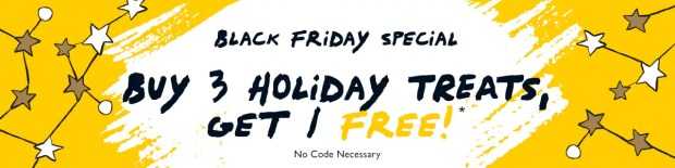 L'Occitane en Provence Canada Black Friday Preview 2018 Canadian Buy 3 Get 1 Free Sale - Glossense