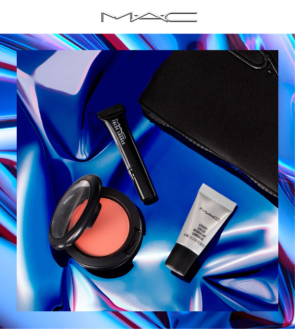 MAC Cosmetics Canada Singles Day Canadian Offer Coupon Promo Code Free Gift Sample Set November 11 2018 2019 - Glossense