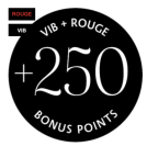 Sephora Canada 2019 Birthday Gift Canadian Free Birthday Gifts Beauty Insider Bonus Points Redeem Free Reward Rewards Bazaar Beauty Makeup Beauty Insider VIB and Rouge - Glossense