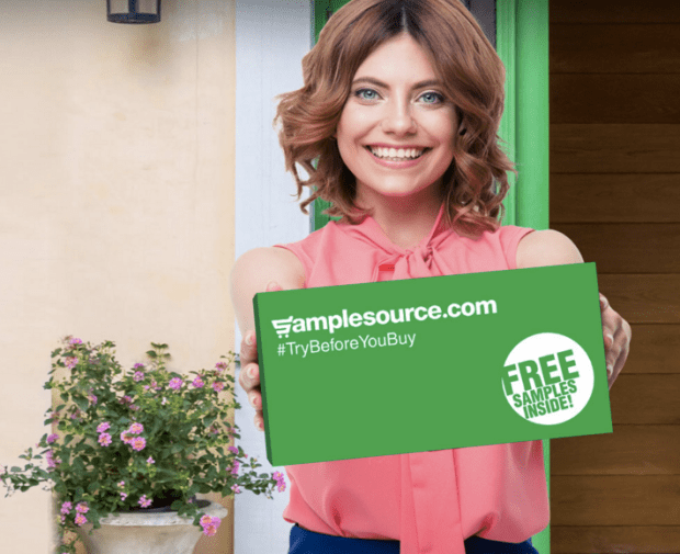 SampleSource Sample Source Canada Canadian SampleSource.com New Spring 2019 Canadian Free Samples Canadian Freebies Coupons Canada Coming Soon - Glossense