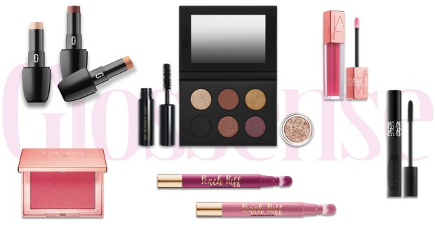 Sephora Canada Canadian New Arrivals Rouge First Early Access 2019 Pat McGrath Labs Ecstasy Eye Palette Set Marc Jacobs Nars Dior Too Faced New Products Launch - Glossense