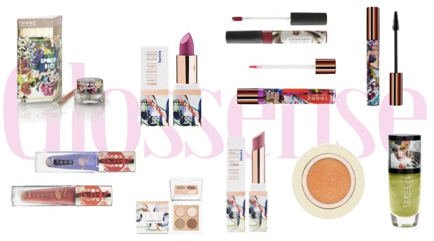 The Hudson's Bay Company HBC Canada Canadian Beauty Deals Sale Save on Teeez Cosmetics - Glossense
